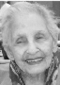 Theresa M. Teri Lucania