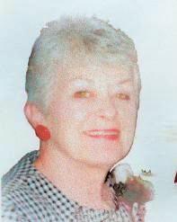 Theresa Ellen Tressa <i>O'Leary</i> Eisberner