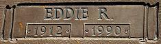Eddie Rufus Ackerman