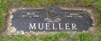 Ira Orville Mueller