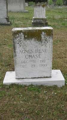 Agnes Irene Chase