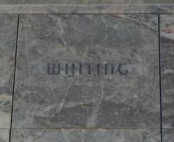 Ruby Alberta Whiting