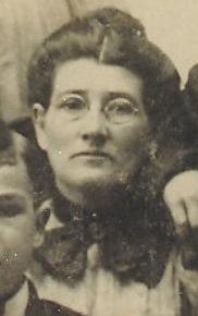 Mary Jane <i>Williams</i> Blythe