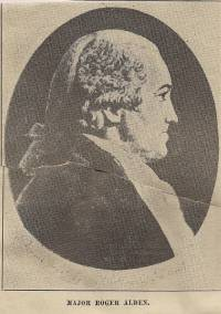 Capt Roger Alden
