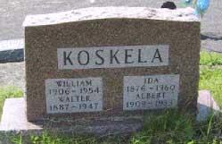 Albert Koskela