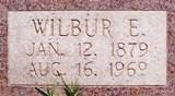 Wilbur Ernest McKee