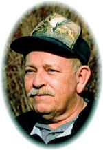 Larry Wayne Earp