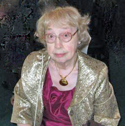 Mildred T Mickie, Miss T <i>Tyler</i> Bell