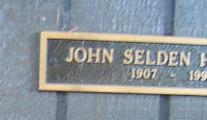 John Selden Hopkins