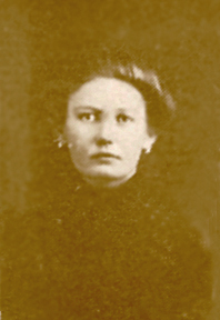 Marie <i>Evers</i> Schurmann