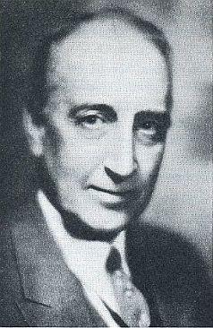 Rufus Cutler Dawes