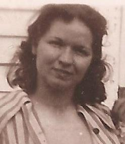 Linnie Lavina <i>Ellis</i> Hitler