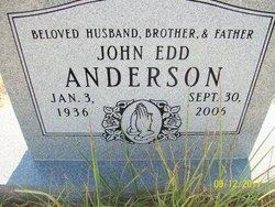 John Edd Anderson