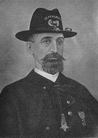 John F. Chase