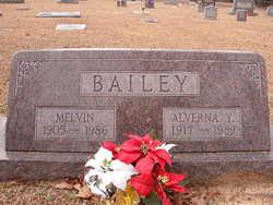 Alverna Y. Bailey