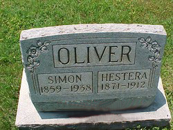 Simon Alexander Oliver