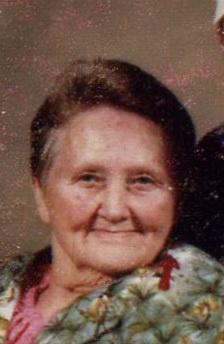 Mary Evelyn <i>Winkler</i> Gibbs