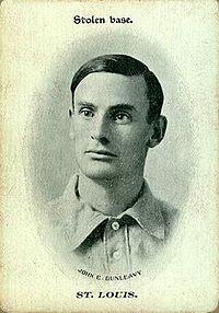 John Francis Jack Dunleavy