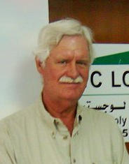 Joel Taylor Kersh