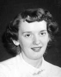 Doris Marjean <i>Cummings</i> Coffman