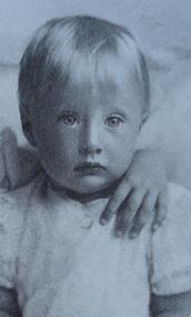 Natalia Konstantinovna <i>Bagration-Mukhranskaya</i> Johnston