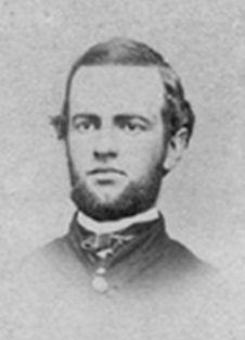 Abram Piatt Andrew, III