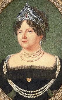 Maria Feodorovna von W�rttemberg