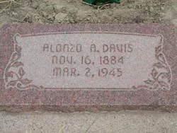 Alonzo Alexander Davis