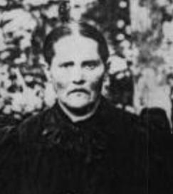Delion Ann Dilly <i>Mathis</i> Edwards