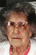 Mabel Josephine <i>Rice</i> Swain