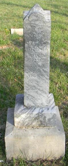 John C Hickox