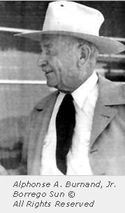 Alphonse A Burnand, Jr