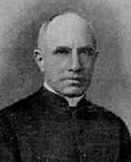 Cardinal Oreste Giorgi