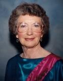 Mary Ellen <i>Lincecum</i> Johnston