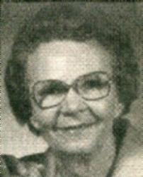 Leona Francis <i>Knutson</i> Anderson