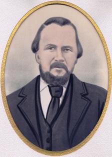 Thomas Henry Cartwright