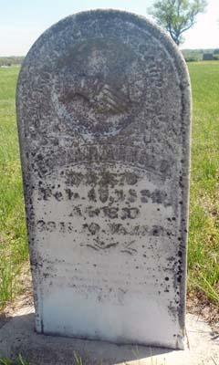 Edwin Ruthvin Arnold