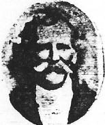 Joshua Mecham