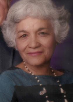 Maria Hortensia <i>Chavez</i> Figueroa