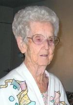 Audrey Elaine <i>Dugdale</i> Atkinson
