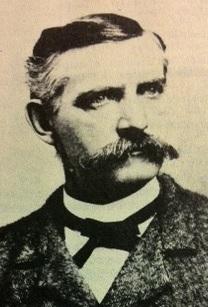 Maj William Frederick Penniman
