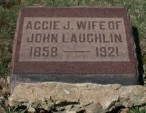 Aggie J. Laughlin