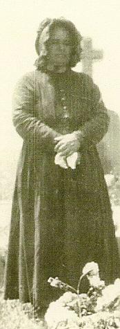 Lucille Lucy <i>Cottier</i> Lessert