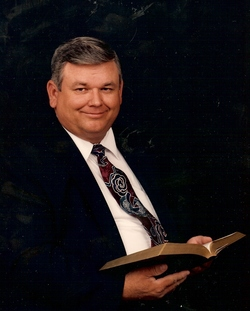 Rev Charles Hubert Flowers