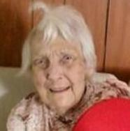 Doris Roberta Billie <i>Pugh</i> Catey