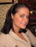 Courtney Elizabeth Hayes