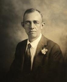 John Andrew Dietrich