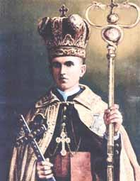 Blessed Bishop Nykyta Budka