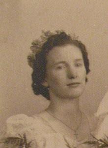 Clara C <i>Driscoll</i> Hesselbacher
