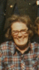 Maude Paloma <i>McLain</i> Barrett